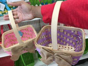 crafty alane easter basket haul